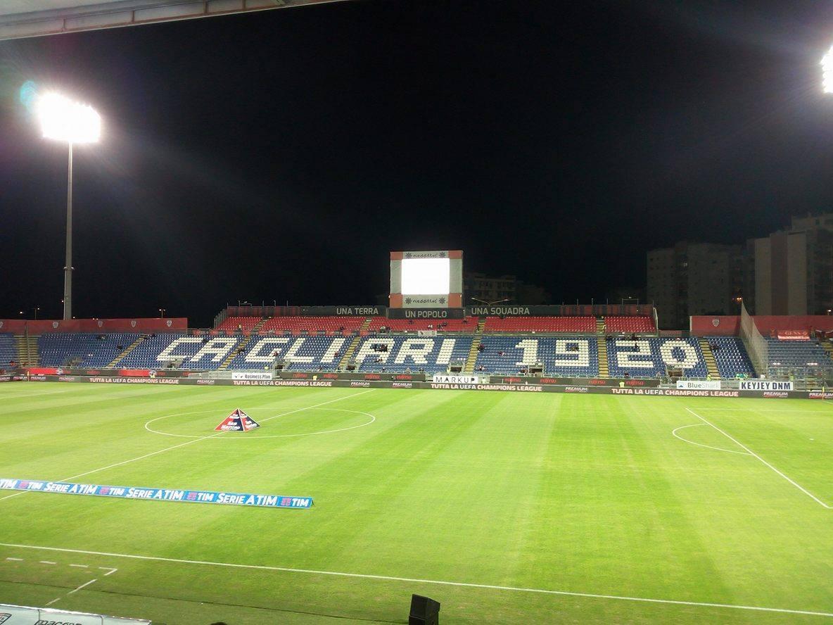 Cagliari Sardegna Arena