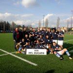 XIII del Ducato Rugby League FIRL Piacenza