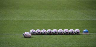 Palloni da rugby