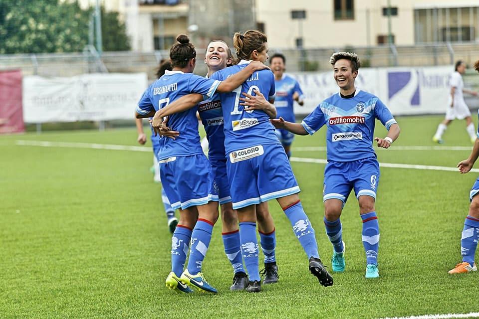 Serie A Femminile 2017-2018, la classifica capocannonieri ...