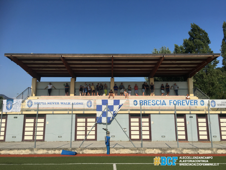 Che fine ha fatto il Brescia Calcio Femminile? - MondoSportivo