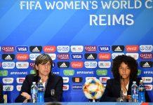 italia nazionale femminile calcio conferenza stampa bertolini gama
