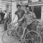 Avi Ran bicicletta