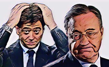 Agnelli Perez UEFA