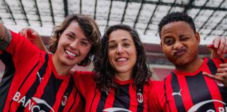 21AW_Social_TS_Football_AC femminile milan