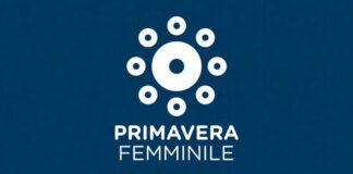 primavera femminile logo figc