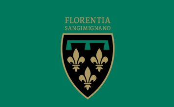 logo florentia san gimignano serie a femminile