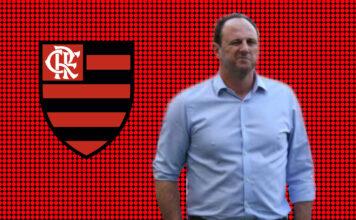 Flamengo Rogério Ceni