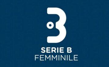serie b femminile logo
